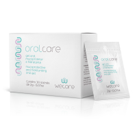 Oralcare gel